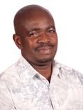 Moses Mngomezulu