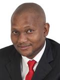 Mojalefa Belief Makgwana