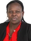 Lucy Martha Matseba