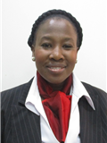 Enid Dudu Mdzikwa