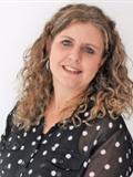 Ilana van Jaarsveld
