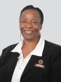 Margaret Msimango