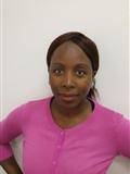Gugu Nkosi
