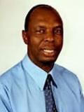 Edward Mthembu