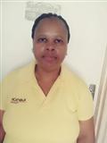 Busisiwe Mtsiki