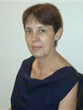 Angela Ivison