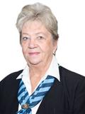 Valerie van Zyl