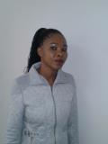 Pontsho Moukangwe