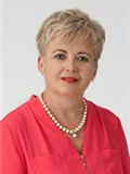 Antoinette Pearcey-Botha