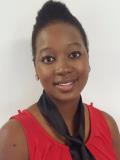 Tshego Sithole