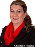 Chantelle Pieterse