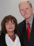 Eddie (Intern) & Rina McMaster (Intern)