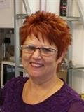 Trudie Basson - Intern Agent