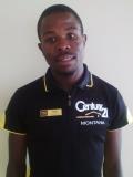 Pieter Mogashwa
