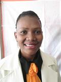 Evelyn Mofokeng