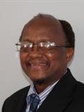 Themba Mngadi - Intern