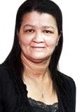 Rosetta Jaftha