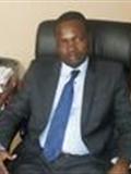 Patrick Munyai