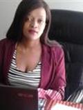 Tebogo Ntjaagae