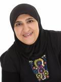 Mariam Tayob