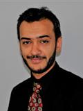 Aslam Paruk - Intern