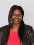Gladys Makoni (Intern)