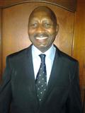 George Mbuli