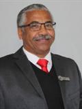 Darrol Jaftha (Intern)