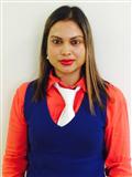 Ashnee Ramdhani