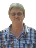 Johan Gr Swart