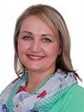 Yvette Rossouw