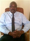 Mnyembezi Ntuli