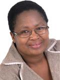 Charlotte Moamogoe