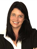 Claudia Liebenberg