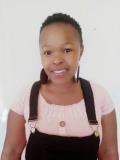 Bongiwe Thusini