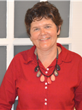 Jeannie van Zyl