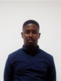Siya Mazwembe (Intern)