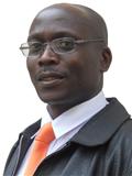 Wellington Muzambwa