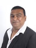 Dushan Naidoo