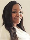 Sandisiwe Mabongo - Intern Agent