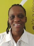 Tsholofelo Ramaele (Intern)