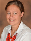 Rochelle van der Merwe