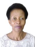 Zanele Moeketsi
