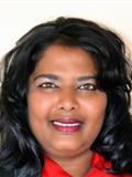 Sharmaine Naidu