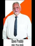 Dave Preddy