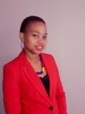 Mbali Dlamini