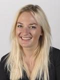 Jeani Oosthuyzen