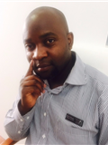 Marcel Ntumba Beni