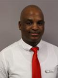 Mpho Popane (Intern)