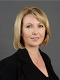 Shelly Keys - Sales Manager